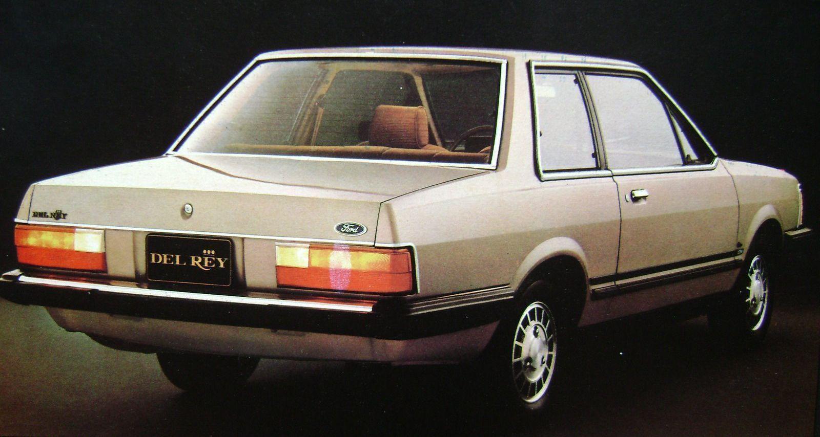 Ford-Del-Rey