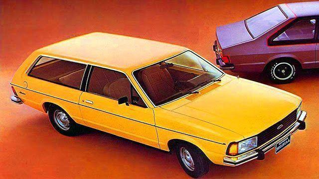 1978 Belina II 1.4 72 cv