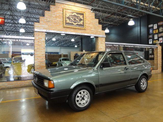 VW Gol GL 1988 Motor Tudo (1)