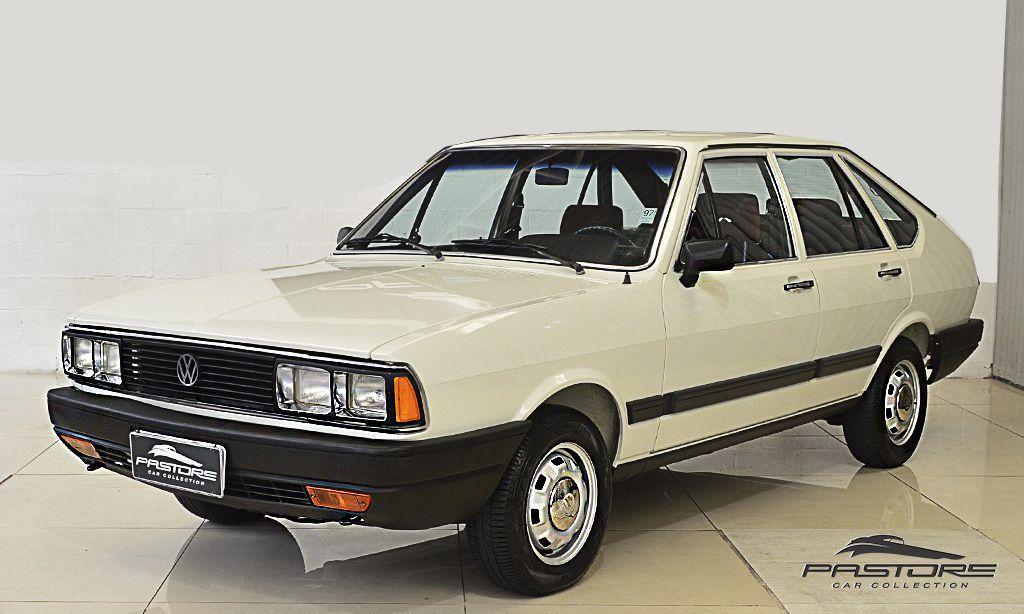 Volkswagen Passat LSE tipo exportação o ultimo modelo Volkswagen com motor MD-270
