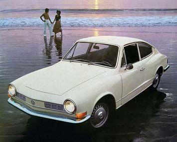 motor tudo Karmann Guia tc 1974