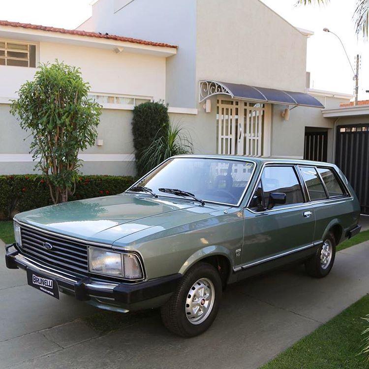 Belina II LDO 1983 Motor Tudo (4)