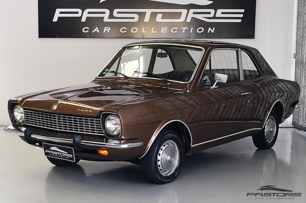 Corcel I Luxo 1977 Motor Tudo (6)