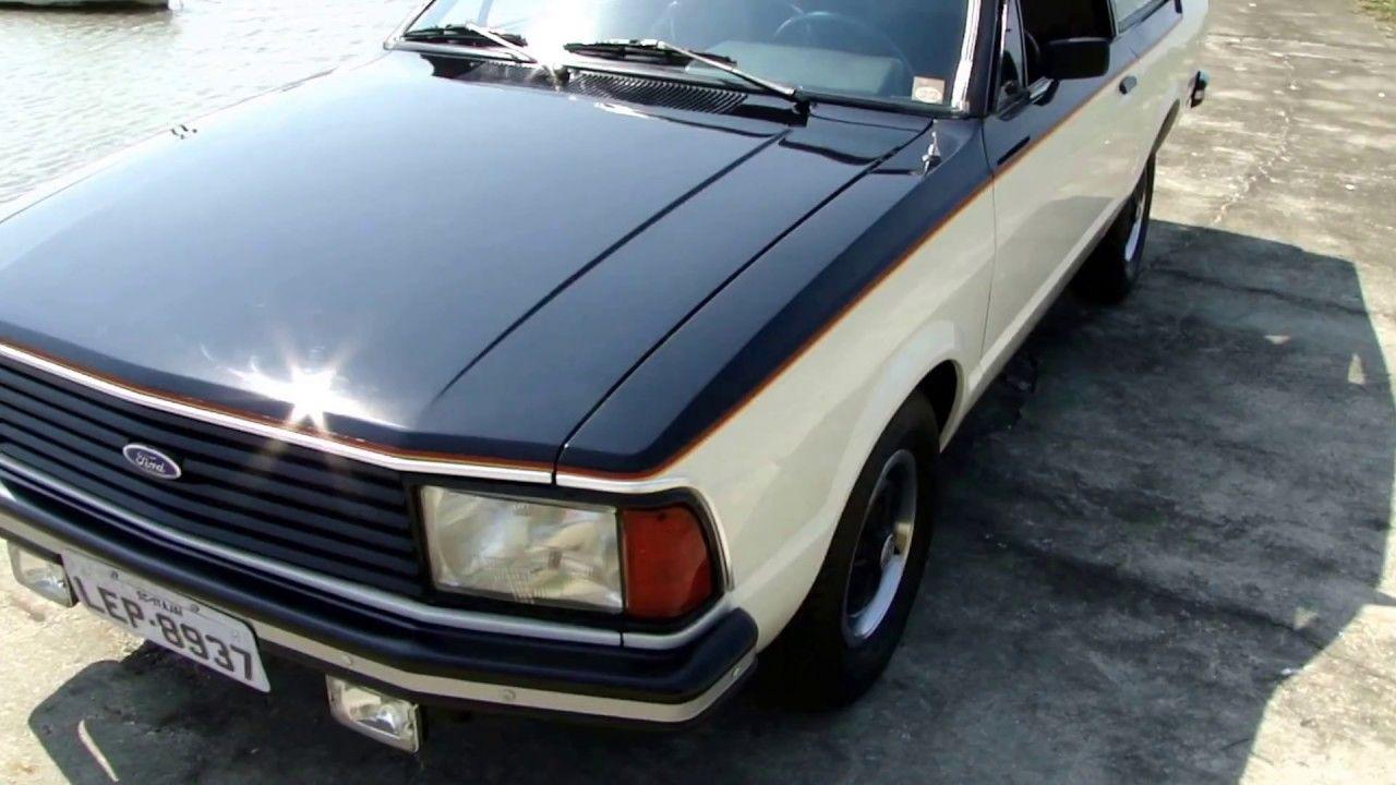 Corcel II GT motor tudo (4)