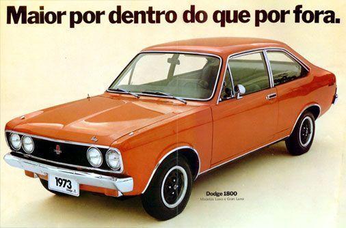 Dodge Polara 1.8 1980 motor tudo (3)