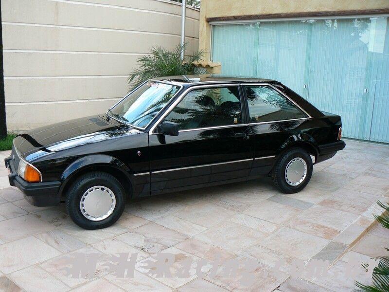 Escrot Ghia 1986 Motor Tudo (11)