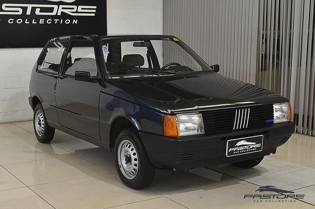 Fiat Uno Mille eletronic 1993 motor tudo (5)