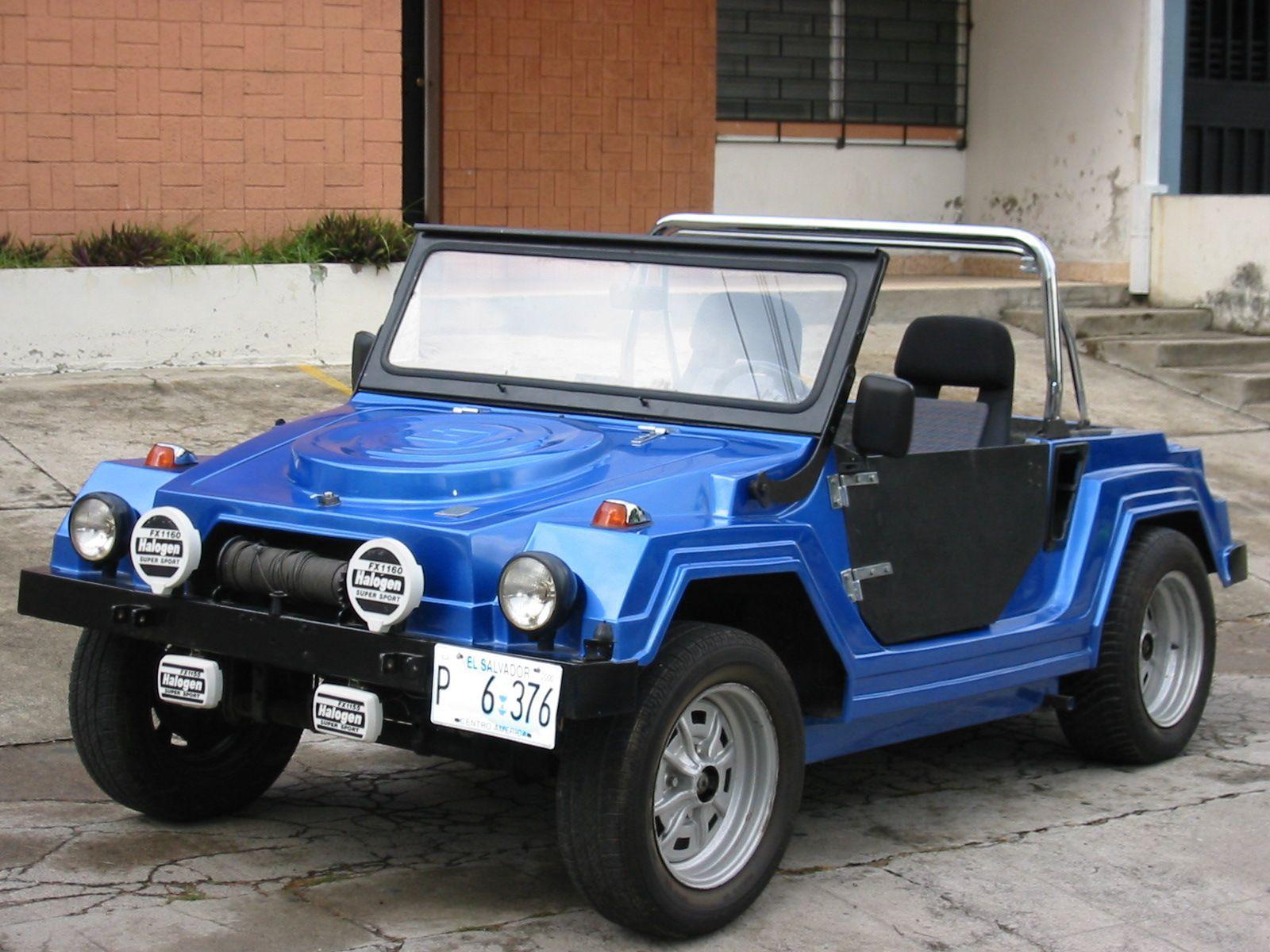 Gurgel X 12 xavante Motor Tudo (1)