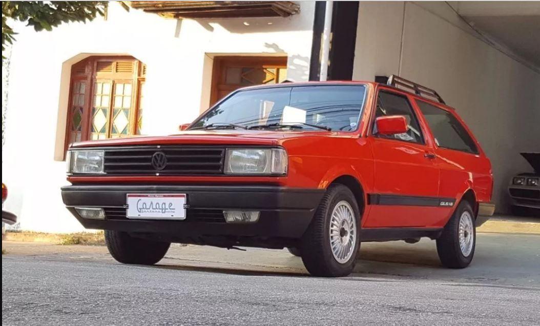 PArati GLS 1.8 1988 Motor Tudo (1)