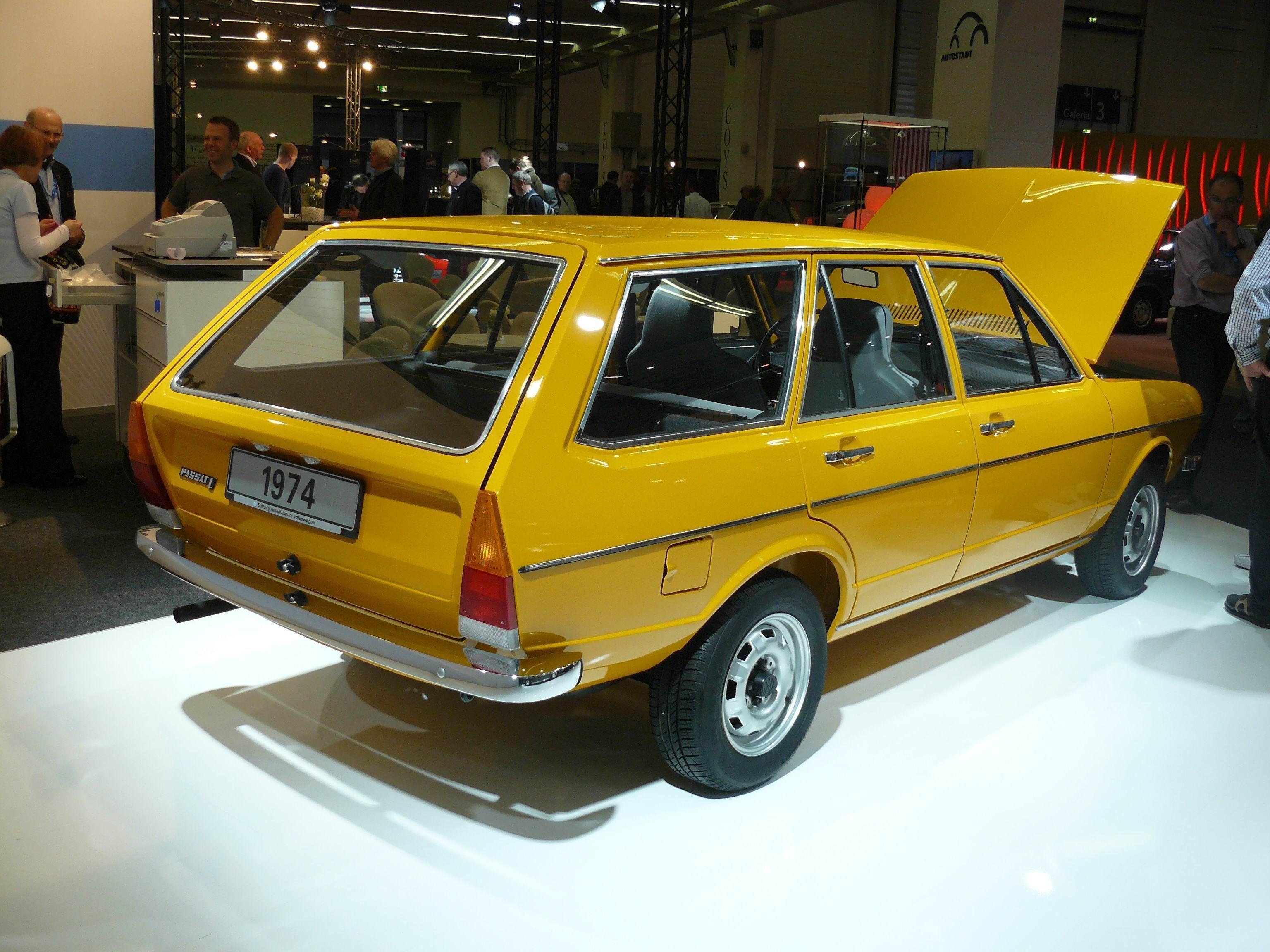 Passat Variant 1974 motor tudo (4)