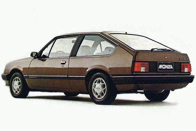 comparativo Monza SE-E 1.8 1986 X Passat LS Village 1.6 1986 motor tudo A (4)