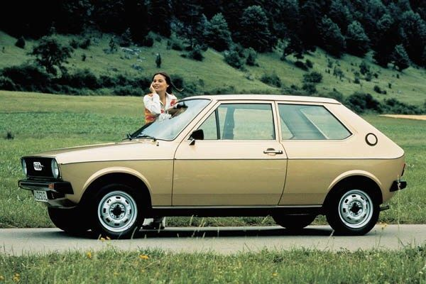 Audi 50 Motor Tudo (2)