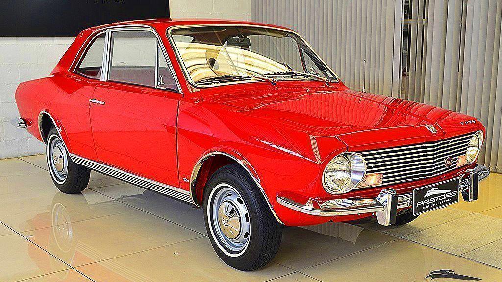 Corcel I 1969 motor tudo (1)