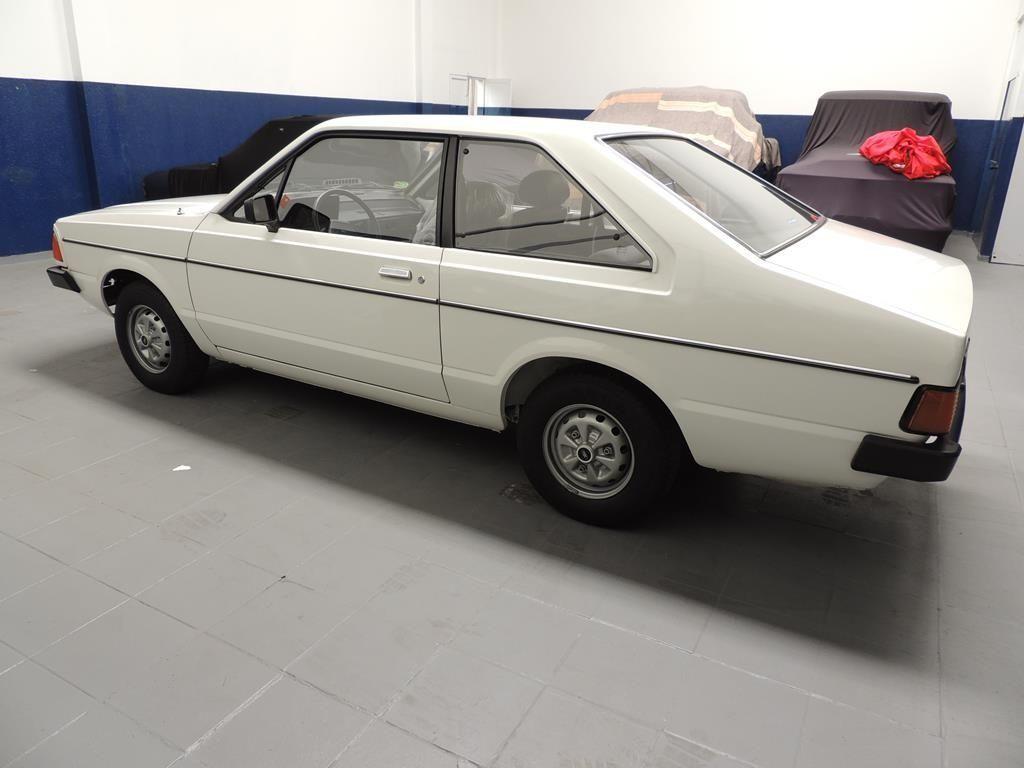 Corcel II 1.6 1986 Motor tudo (9)