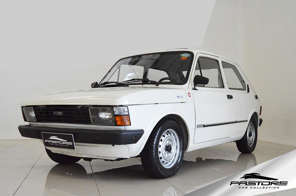 Fiat 147 CL 1.0 1982 Motor Tudo (15)
