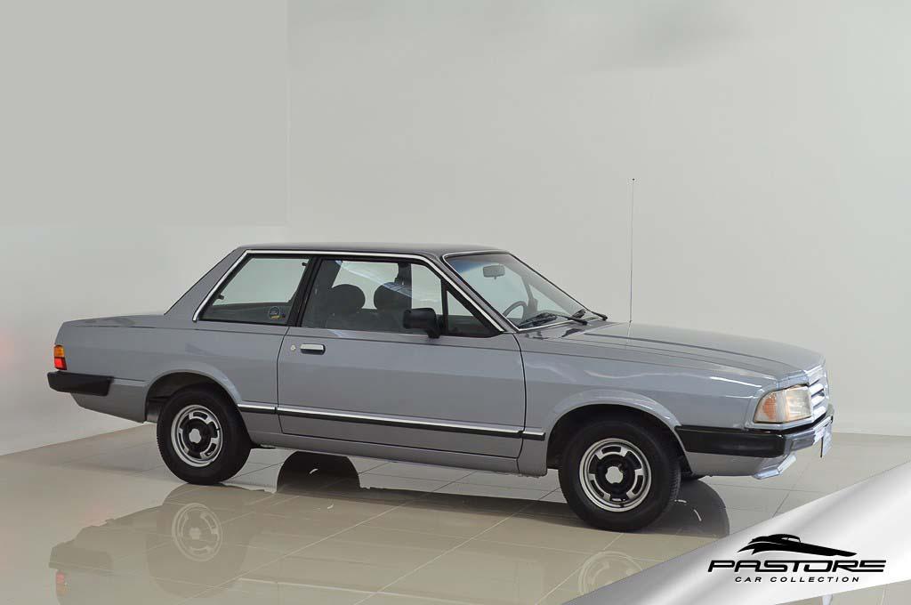 Ford Del Rey L CHT 1.6 1987 Motor Tudo (6)