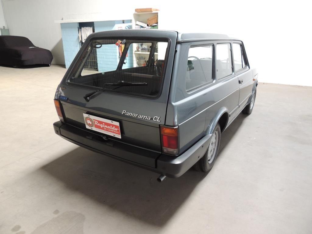 Panorama CL 1.3 1984 Motor Tudo (4)