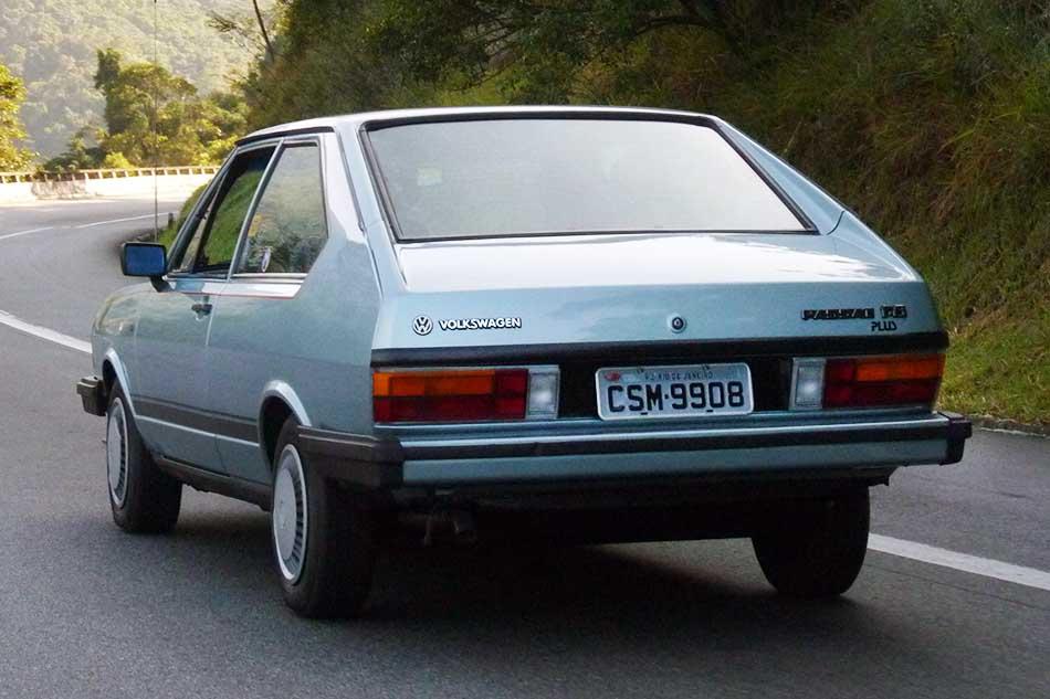 Passat Plus 1.8 1984 motor tudo (6)