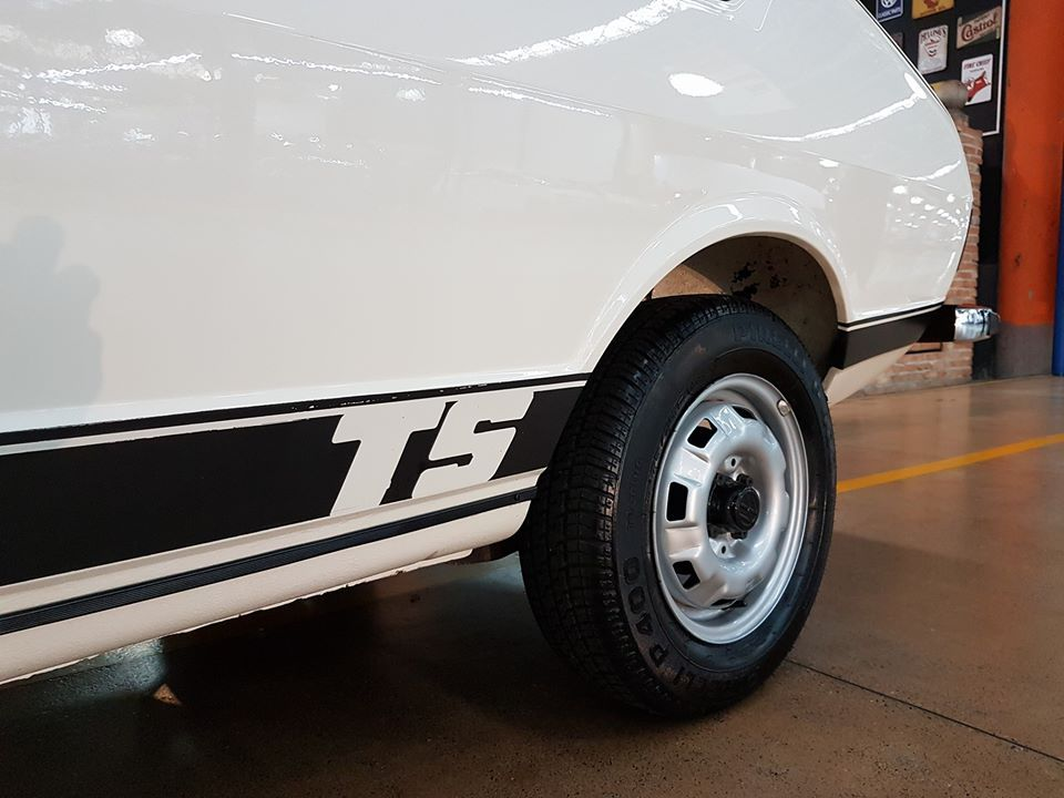 Passat TS 1.6 1977 Motor Tudo (8)