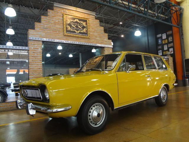 Belina 1974 Motor Tudo (17)