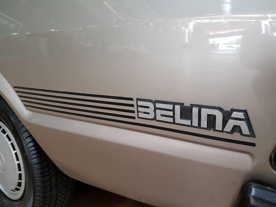 Belina astro CHT 1.6 1986 Motor Tudo (9)