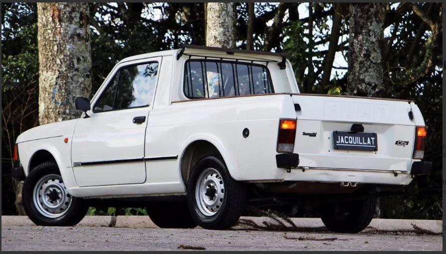 Fiat City 1.3 1985 Motor Tudo (6)