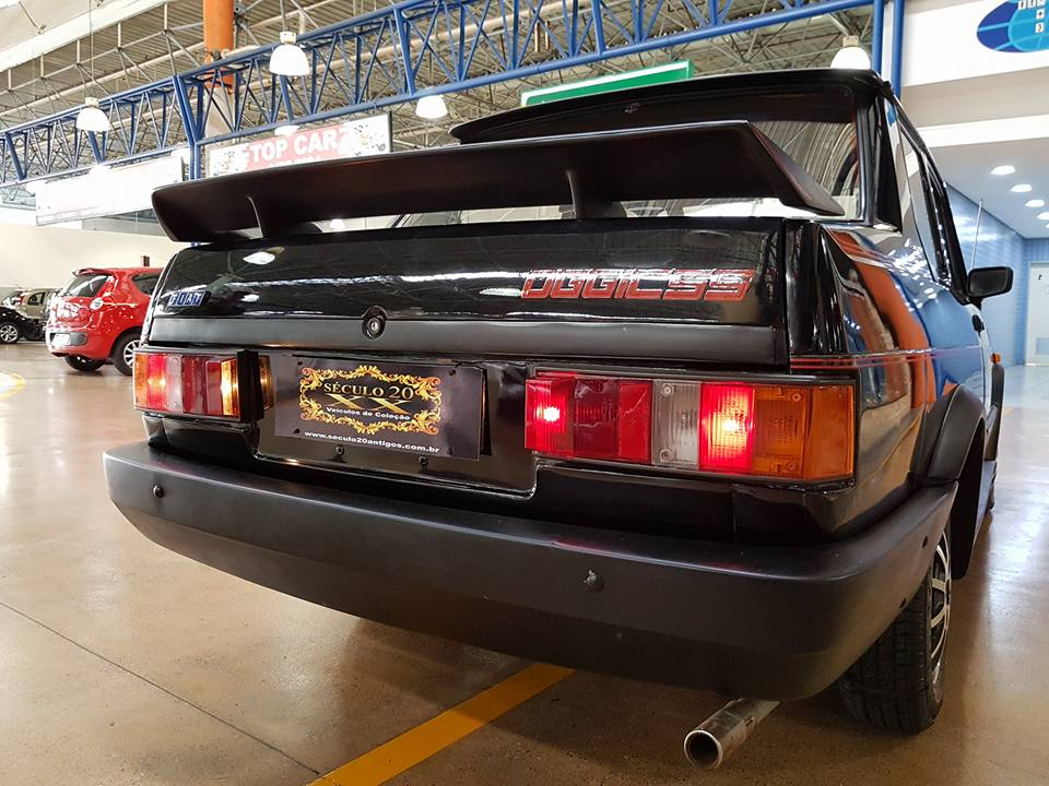 Fiat Oggi CSS 1.4 1984 Motor Tudo (26)
