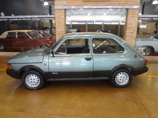 Fiat Spazio CL 1050 1984 Motor Tudo (21)