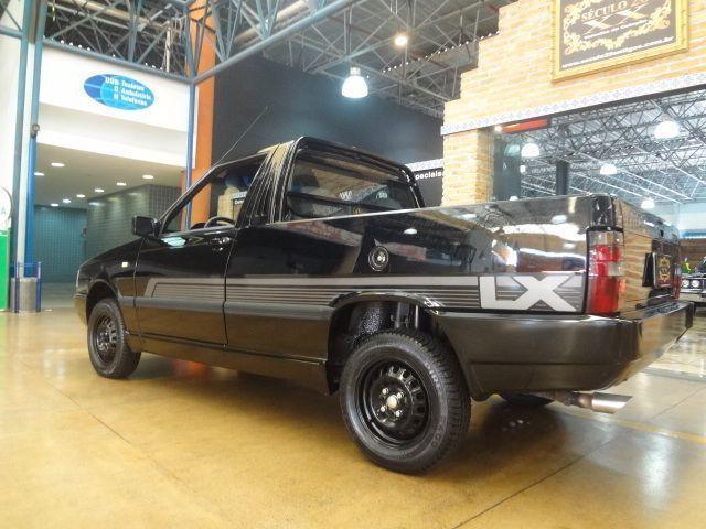 Fiata Fiorino LX HD 1.6 1991 mtoro tudo (10)