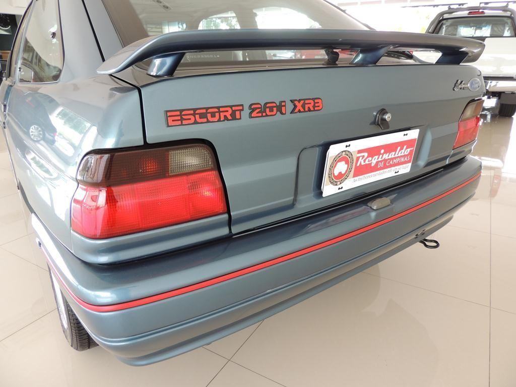 Ford Escort XR3 2.0i 1993 Motor Tudo (16)