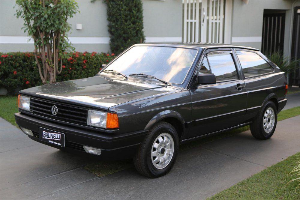 GOL GL AP 1.9 1989 Motor Tudo (28)
