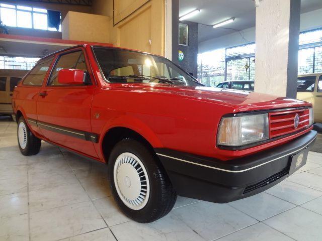 GOL Star 1.8S 1989 Motor Tudo (4)