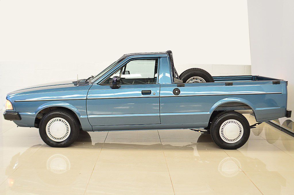 Ford Pampa GL 1.8 o Del Rey Pick-Up