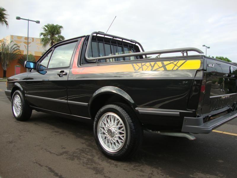 Saveiro Sanset 1.8S 1994 Motor Tudo (11)