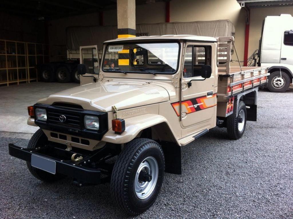 Toyota Bandeirantes CS 1994 Motor Tudo (17)