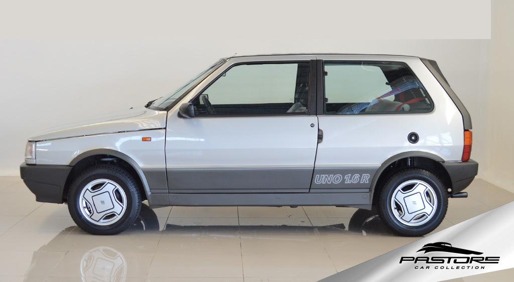 Uno 1.6R 1991 Motor Tudo (21)