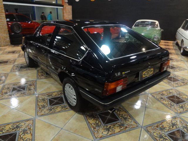 Chevrolet Monza hatch Sl-e 1.8 1987 Motor Tudo (10)