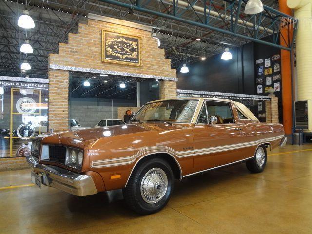 Dodge magnum 1979 Motor Tudo (36)