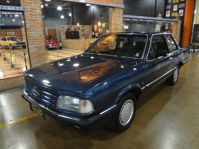Ford Del Rey Ghia 1985 Motor Tudo (3)