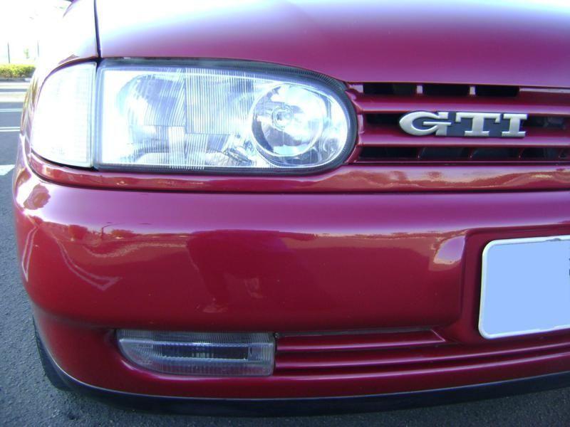 GOL GTi 2.0 8V 1995 Motor Tudo (12)