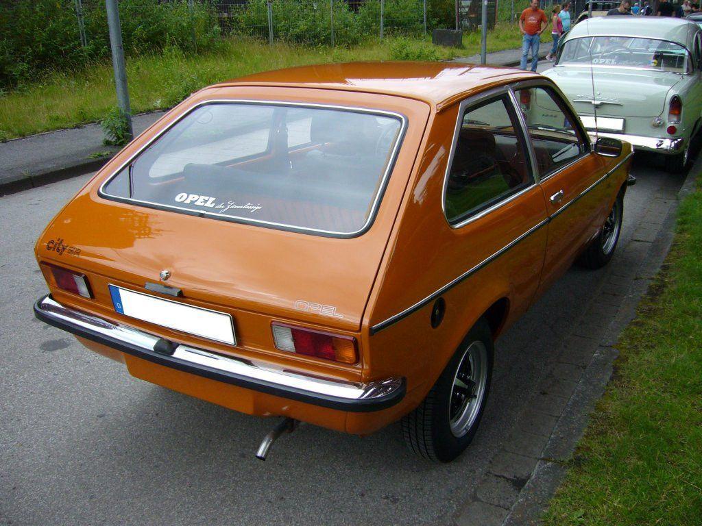 Opel Kadett City Motor Tudo (9)