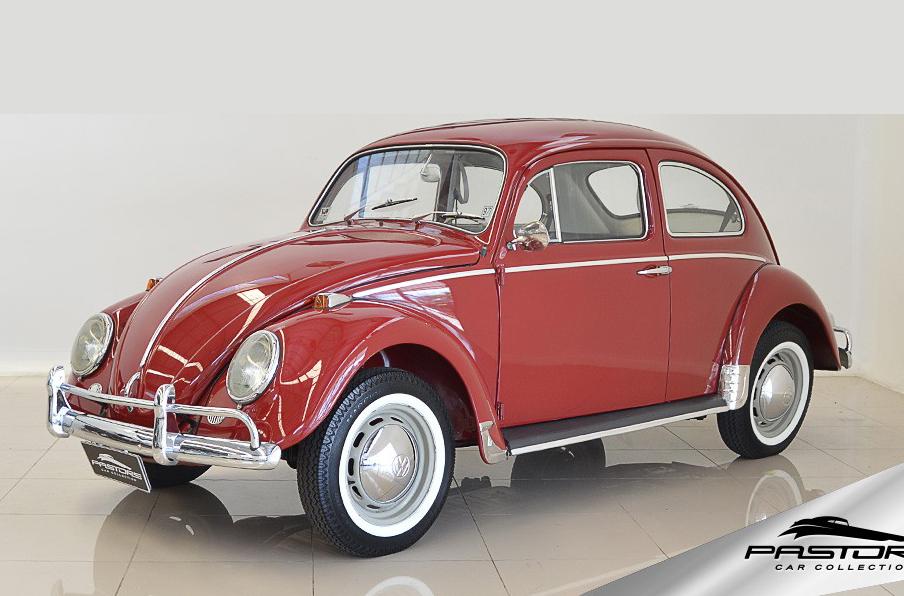Volkswagen Fusca 1300 1970 Motor Tudo (11)