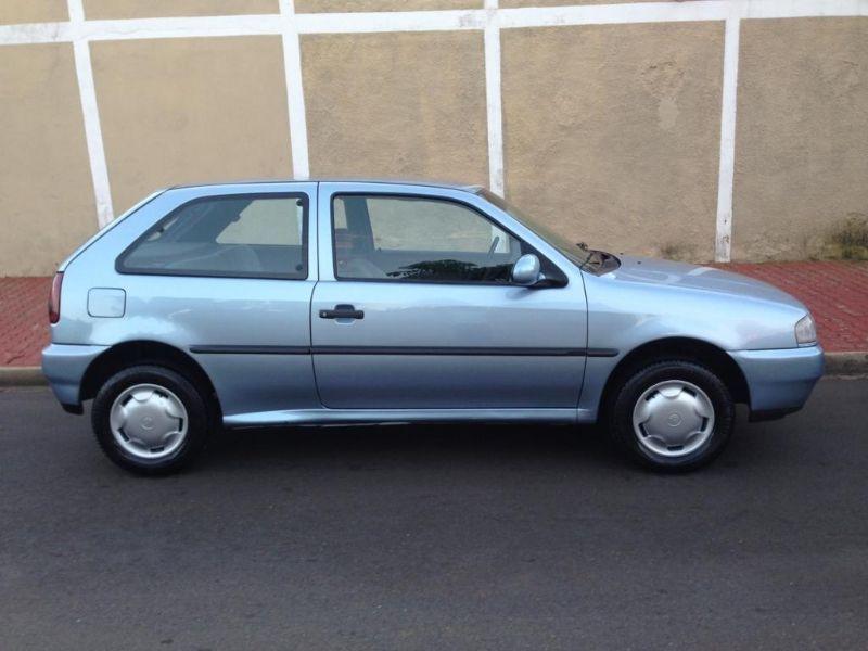 Volkswagen GOL CLi 1.8 1995 Motor Tudo (5)