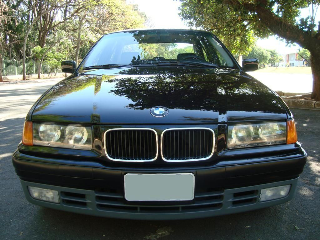BMW 325i 2.5 1992 Motor Tudo (3)