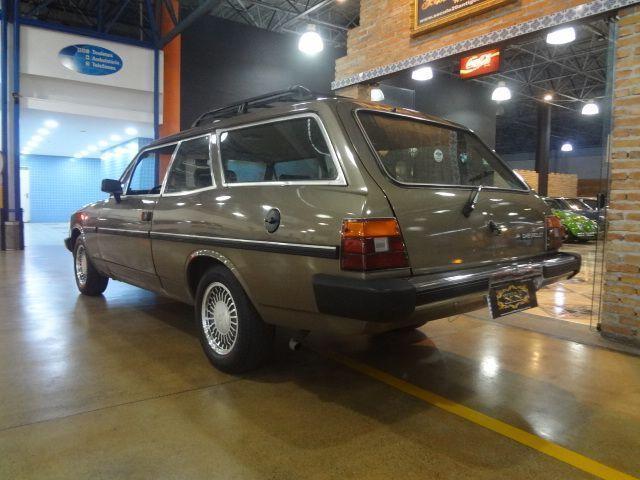 Chevrolet Caravan Comodoro 250S 1985 Motor Tudo (11)