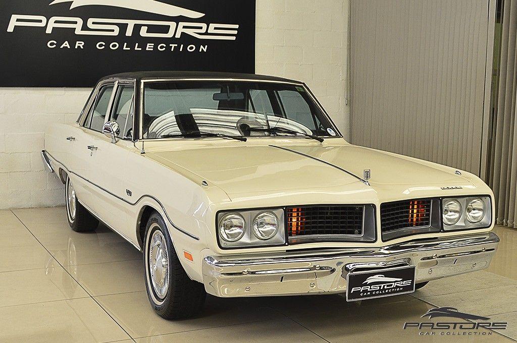 Dodge Le Baron 1979 Motor Tudo (16)