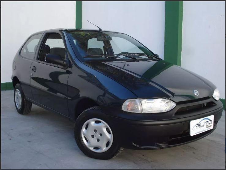 Fiat Palio EL 1.5 1996 Motor Tudo (11)