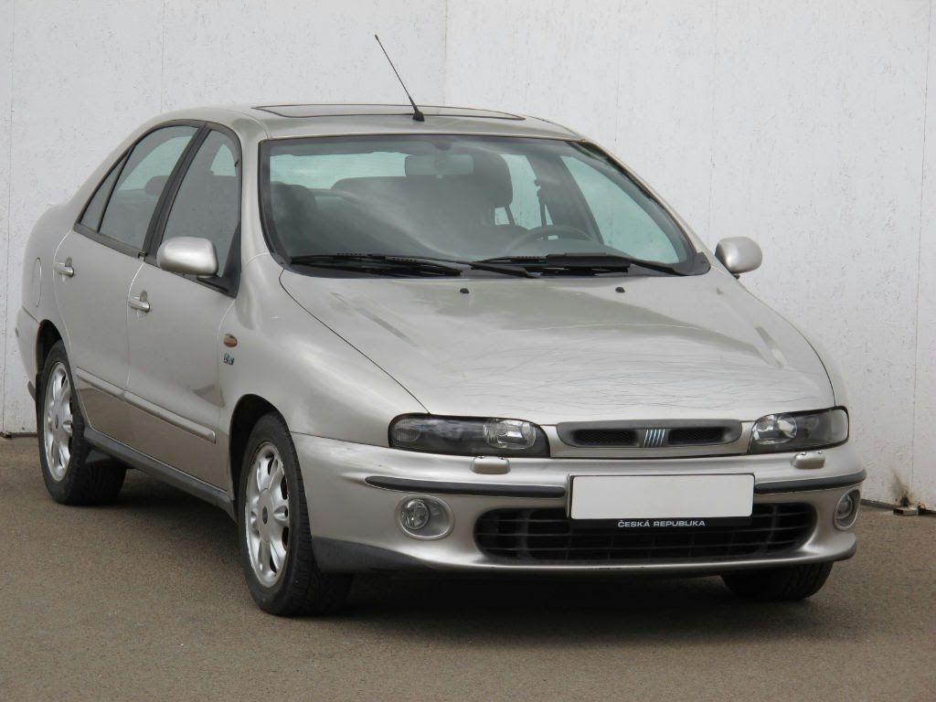 Fiat tempra 2.5 20 V 1998 Motor Tudo (9)