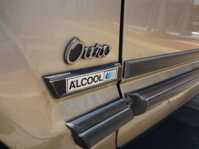 Ford Del rey Série Ouro 1983 Motor Tudo (5)