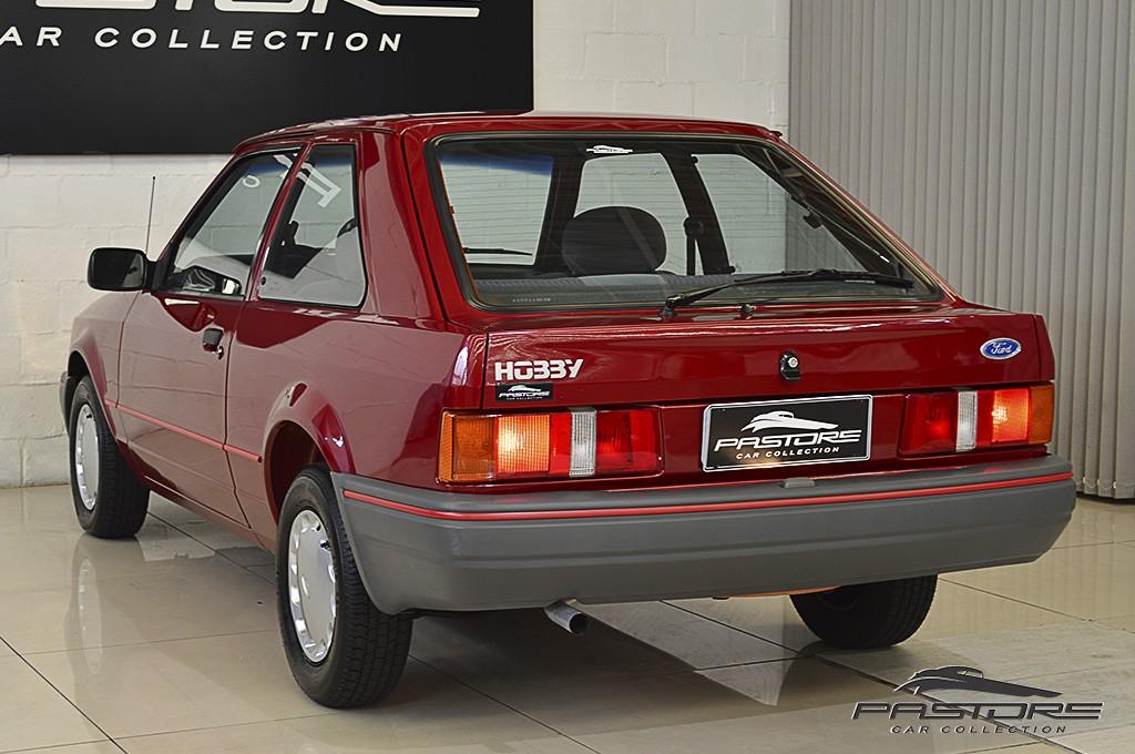 Ford Escort Hobby 1.0 1995 Motor Tudo (8)